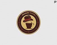 Coffee-hat logo