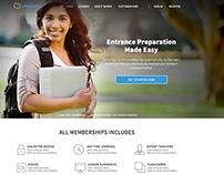 Education Portal - The site is no longer online.