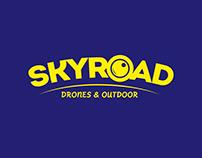 Skyroad Branding