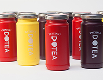 DOTEA - experimental packaging project