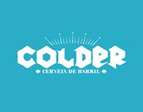 Cerveja de Barril Colder