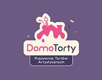 "DomoTorty ""HomeCakes"""