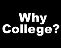 Video Editing: Why College?