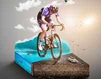 Cycling - Pirates Bikes