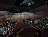 Deus Ex Mankind Divided Vtol Cockpit