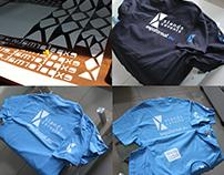 Nadruki na koszulkach Expoformat