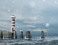 Inverno em Maceió - Elemidia