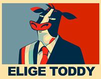Elige Toddy día a día
