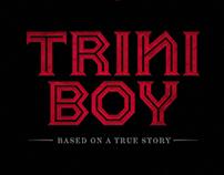 TriniBoy (Steany Wright)