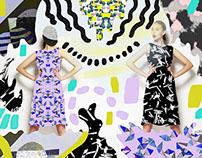 PatternBank Textile Prints