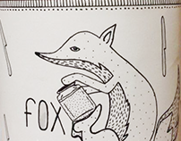 The Fox Jelly
