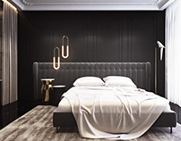 Just elegance - Ambience. Interior Design