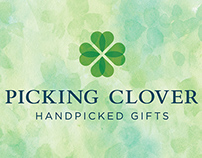 Picking Clover