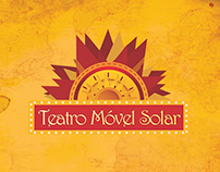 Redesign { Teatro Móvel Solar