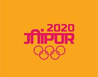 Jaipur 2020 Olympics