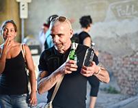 MidNightRun Prato 2017
