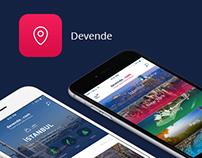 Devende App