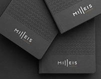 Milleis Banque, Global Branding