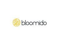 Bloomido Rebrand