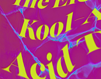 The Electric Kool-Aid Acid Test Book Cover