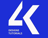 4kdesigns Tutorials | Redesign
