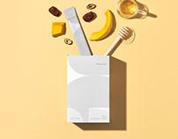 REEUL | Package Design