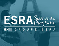 ESRA SUMMER PROGRAM