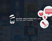 Mobile App (UI & UX)