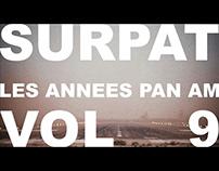 Surpat' Vol.9 - Les Années Pan Am
