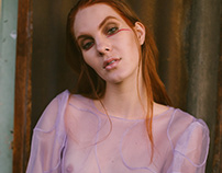 Daniele Brandao/ Elite Model.
