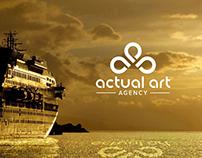 Actual Art Agency