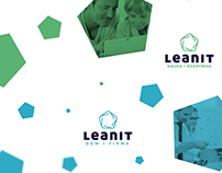 LEANIT - visual thinking