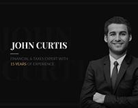 John Curtis