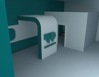 DISEÑOS | MODELADOS 3D