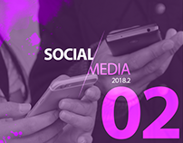 Social Media #2 - 2018.2