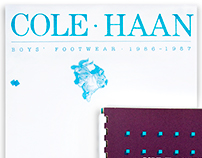 Cole Haan Catalog and Mailers