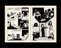 Hilos Familiares: Noveleta Gráfica