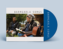 Barngarla Songs CD