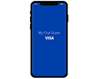 My First Score by VISA
