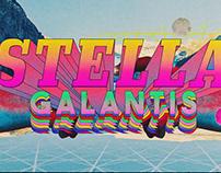 Galantis - Stella [Official Lyric Video]