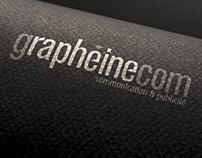 GraphéineCom Branding