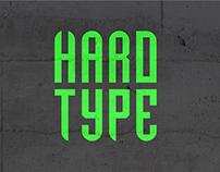 Hard Type