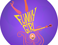 Funny Girl Projections