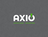 Axio arpenteurs-géomètres