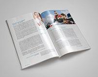 Aldeas Magazine (2012)