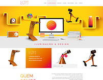 lumm | site institucional