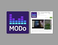 MODo App Icon