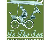 Jack Johnson 2010 To The Sea Tour