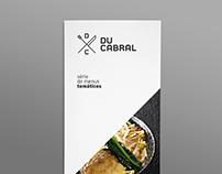 DU CABRAL | Branding