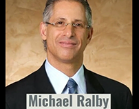 Michael Ralby Biography Video